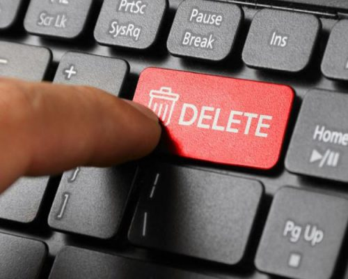 Jak znaleźć usunięte i ukryte strony Internetowe?
